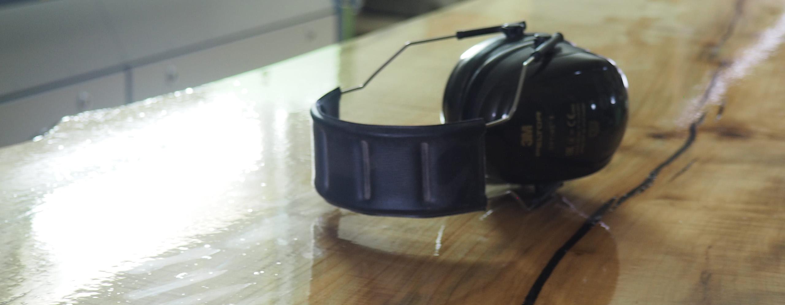 Gehörschutz-zugeschnitten