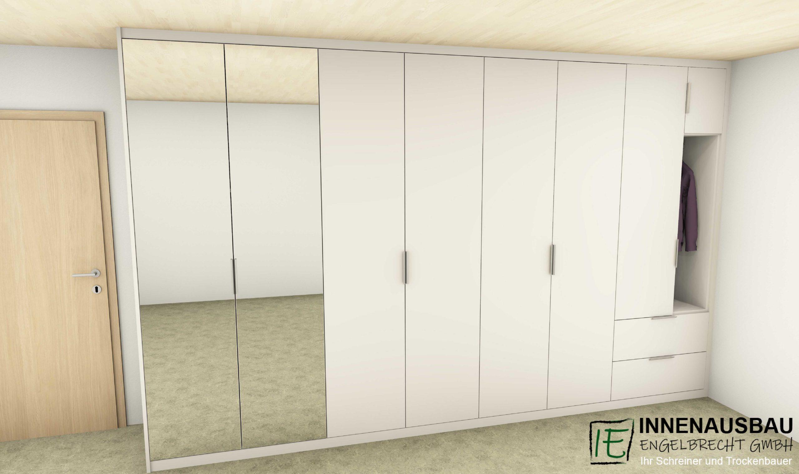 Schlafzimmerschrank-mit-Spiegel